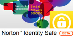 Norton Identity Safe: password salvate in cloud