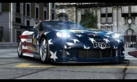 Need for Speed Shift Patch #1