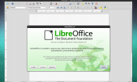 LibreOffice 4.0.2