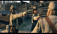 Call of Juarez: Bound in Blood Patch 1.1