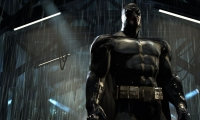 Batman: Arkham Asylum Video