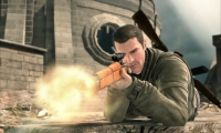 Sniper Elite V2 Benchmark