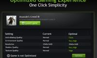 Home » Utility » Utility per Schede Video scheda aggiornata 29 minuti fa Valutazione Media Voti      su 0 votazioni Descrizione GeForce Experience è un tool […]
