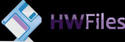 Homepage di HWfiles