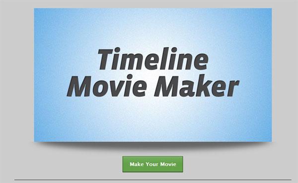 Facebook: Creare un filmato con la Timeline e le foto da condividere